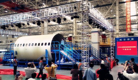 铝锂合金是目前制造飞机的主要材料
